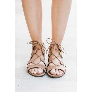 Sam Edelman Hagan Sandals
